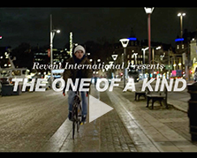 Se THE ONE OF A KIND-videon