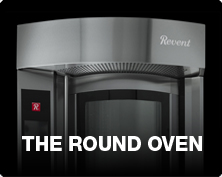 Introducing the round oven